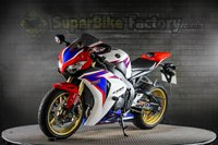 USED 2010 10 HONDA CBR1000RR FIREBLADE RA-A  GOOD & BAD CREDIT ACCEPTED, OVER 600+ BIKES IN STOCK