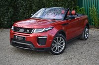 USED 2016 LAND ROVER RANGE ROVER EVOQUE 2.0 SI4 HSE DYNAMIC 3d AUTO 237 BHP VAT QUALIFYING