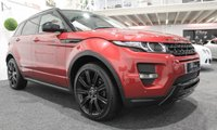 USED 2014 64 LAND ROVER RANGE ROVER EVOQUE 2.2 SD4 DYNAMIC 5d AUTO 190 BHP **PAN ROOF+BLACK DESIGN PACK**