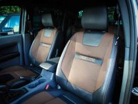USED 2017 67 FORD RANGER 3.2 TDCi Wildtrak Double Cab Pickup 4x4 4dr (EU6) (+20% VAT)