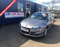 USED 2011 61 RENAULT LAGUNA 2.0 DYNAMIQUE TOMTOM DCI FAP 5d 150 BHP NO DEPOSIT AVAILABLE, DRIVE AWAY TODAY!!