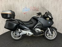 2006 BMW R1200RT R 1200 RT SE ABS MOT TILL NOV 2019 FULL LUGGAGE 2006 55 £3690.00