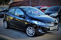 USED 2012 12 MAZDA 2 1.5 SPORT 5d 101 BHP ***** BEAUTIFUL CONDITION ****