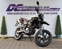 USED 2018 18 KSR MOTO TW 125 Finance, Delivery & Part Exchange Available