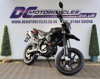 2018 KSR MOTO TW 125 11 BHP £2395.00
