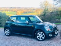 2008 MINI HATCH ONE 1.4 ONE 3d AUTO 94 BHP £5485.00