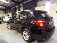 USED 2013 13 BMW X3 2.0 20d SE xDrive 5dr