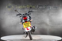 USED 2015 65 HONDA CB125 - USED MOTORBIKE, NATIONWIDE DELIVERY. GOOD & BAD CREDIT ACCEPTED, OVER 600+ BIKES IN STOCK