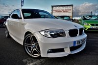 2013 BMW 1 SERIES 2.0 118D SPORT PLUS EDITION 3DR 141 BHP £10495.00