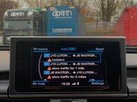 USED 2012 M AUDI A6 2.0 TDI SE Multitronic 5dr MilanoLeather/KeyLess/Senors