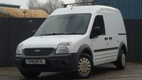 2011 FORD TRANSIT CONNECT 1.8 T230 HR 1d 90 BHP £4250.00