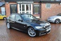 2006 BMW 3 SERIES 3.0 335I M SPORT 4d AUTO 302 BHP £4995.00