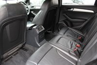 USED 2013 13 AUDI Q5 2.0 TDI QUATTRO S LINE PLUS S/S 5d 175 BHP