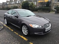USED 2009 09 JAGUAR XF 2.7 PREMIUM LUXURY V6 4d AUTO 204 BHP OUR  PRICE INCLUDES A 6 MONTH AA WARRANTY DEALER CARE EXTENDED GUARANTEE, 1 YEARS MOT AND A OIL & FILTERS SERVICE. 6 MONTHS FREE BREAKDOWN COVER.   CALL US NOW FOR MORE INFORMATION OR TO BOOK A TEST DRIVE ON 01315387070 !! !! LIKE AND SHARE OUR FACEBOOK PAGE !!