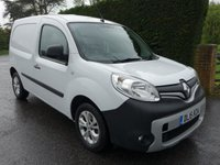 USED 2015 15 RENAULT KANGOO ML19 SPORT 1.9 DCI 90 BHP Top of Range Model Direct From Leasing Company With Only 14000 Miles!