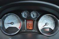 USED 2011 11 PEUGEOT 308 1.6 HDI SR 5d 92 BHP