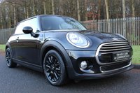 USED 2016 16 MINI HATCH COOPER 1.5 COOPER D 3d 114 BHP A CHEAP 2016 MINI IN GREAT CONDITION WITH FULL MINI SERVICE HISTORY!!!