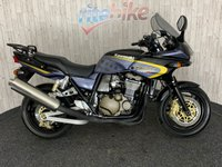 2002 KAWASAKI ZRX1200 ZR 1200 S ZR1200S 12 MONTH MOT VERY CLEAN 2002 02 £2590.00