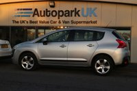 USED 2009 59 PEUGEOT 3008 1.6 SPORT HDI 5d 110 BHP 0% FINANCE AVAILABLE ON THIS CAR - ENDS 31ST AUGUST! APPLY NOW!!