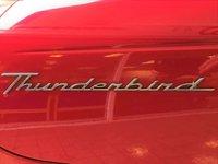 USED 2002 51 FORD THUNDERBIRD 3.9 2 DOOR AUTO FORD THUNDERBIRD 3.9 2 Door