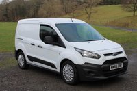 2015 FORD TRANSIT CONNECT 1.6 220 DCB 1d 94 BHP £8000.00