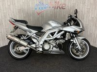 2003 SUZUKI SV1000S SV 1000 SK3 MOT TILL MAY 2019 SCORPION EXHAUSTS 2003 03   £2590.00