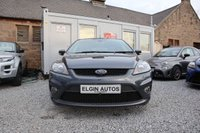 USED 2011 11 FORD FOCUS ST-2 2.5 3dr ( 225 bhp ) 2 Previous Owners Low Mileage Genuine Standard Example with Full Service History