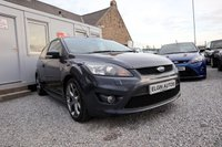 2011 FORD FOCUS ST-2 2.5 3dr ( 225 bhp ) £10750.00