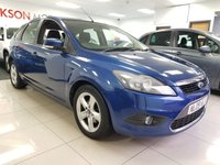 2009 FORD FOCUS 1.6 STYLE TDCI 5d 107 BHP £1990.00
