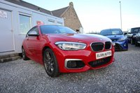 2017 BMW 1 SERIES M140i 3.0 Step Auto 3dr ( 340 bhp ) £22995.00
