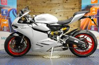 2014 DUCATI PANIGALE 899 PANIGALE - 1 Owner £8494.00