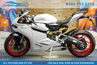 USED 2014 14 DUCATI 899 PANIGALE 899 PANIGALE - 1 Owner