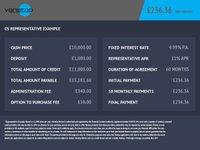 USED 2015 15 VAUXHALL VIVARO 1.6 2700 L1H1 CDTI P/V SPORTIVE 1d 118 BHP