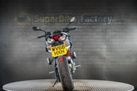 USED 2018 68 APRILIA SHIVER - USED MOTORBIKE, NATIONWIDE DELIVERY. GOOD & BAD CREDIT ACCEPTED, OVER 600+ BIKES IN STOCK