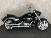 2011 SUZUKI Intruder 1500 VZ 1500 L0 MOT TILL AUG 2019 LOW MILEAGE 2011 11  £5990.00