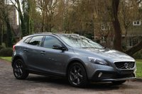 2014 VOLVO V40 1.6 D2 CROSS COUNTRY LUX 5d AUTO 113 BHP £11475.00