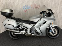 2001 YAMAHA FJR1300  FJR 1300 MOT TILL NOVEMBER 2019 FULL LUGGAGE 2001 Y £2390.00