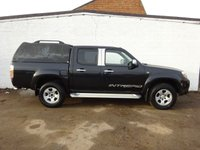 USED 2009 59 MAZDA BT-50 3.0 4X4 DOUBLE CAB INTREPID 1d AUTO 154 BHP