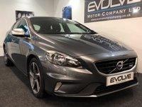 2013 VOLVO V40 1.6 D2 R-DESIGN 5d 113 BHP £8999.00