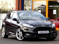 USED 2016 66 FORD FOCUS 2.0 Ecoboost ST-2 Navigation 5dr (250) * Style Pack + City Pack *