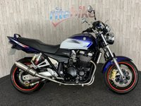 2006 SUZUKI GSX1400 GSX 1400 K2 MOT TILL OCTOBER 2019 VERY CLEAN 2006 06  £4990.00