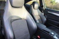 USED 2014 14 MERCEDES-BENZ C CLASS 1.6 C180 AMG SPORT EDITION PREMIUM PLUS 2d AUTO 154 BHP
