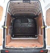 USED 2014 14 FORD TRANSIT CUSTOM 2.2 290 L2 H2 LWB HIGH ROOF 125 BHP