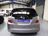 USED 2009 09 HONDA JAZZ 1.4 EX 5dr AUTO