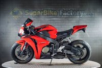 USED 2008 08 HONDA CBR1000RR FIREBLADE CBR 1000 RR-8 GOOD & BAD CREDIT ACCEPTED, OVER 600+ BIKES IN STOCK