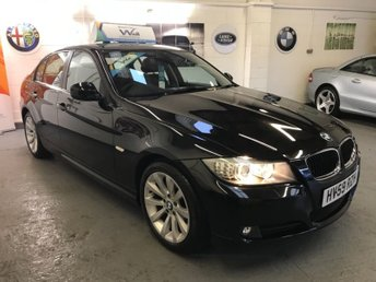 2009 BMW 3 SERIES 2.0 4dr £8990.00