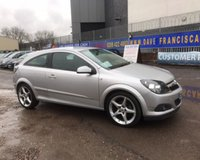 USED 2009 09 VAUXHALL ASTRA 1.6 SXI 3d 115 BHP