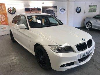 2011 BMW 3 SERIES 2.0 4dr £7990.00