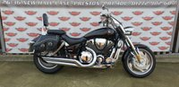 USED 2006 55 HONDA VTX 1800C Custom Cruiser  Stunning, USA model in black metallic flake paint