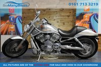 USED 2002 02 HARLEY-DAVIDSON VR VRSCA - V-rod - 1 Owner bike